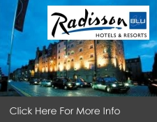Radisson Hotel Edinburgh