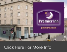 Premier Inn Edinburgh